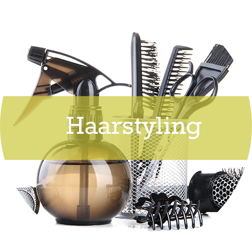 haarstyling